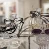 retro frames and sunglasses