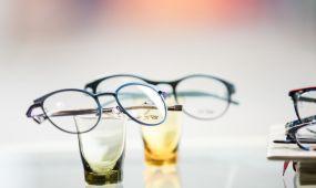 Designer Eyeglasses Kelowna