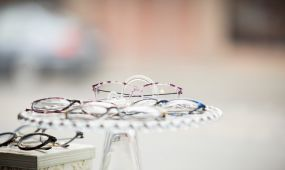 Stylish Prescription Reading Glasses