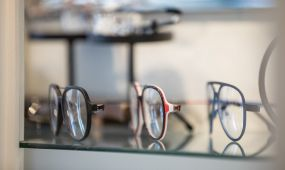 Designer Prescription Glasses Kelowna
