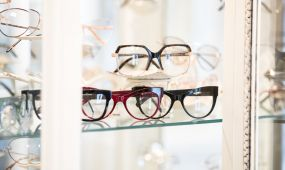 Unique Eyewear and Style Eyeglasses