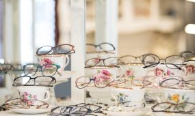 Unique Prescription Glasses