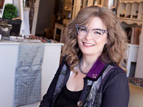 Lana Belvis, Licensed Optician