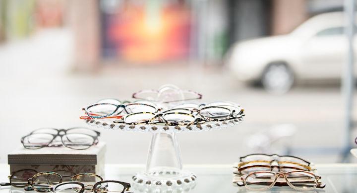 designer glasses kelowna